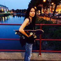 Alesya Klink