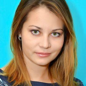Маришка Бирюкова