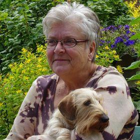 Marja Visser