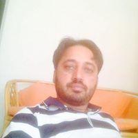 Naeem Choudry