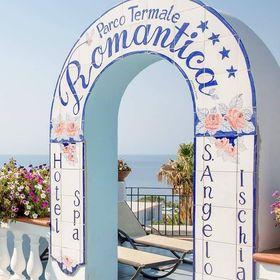 RomanticaResort Ischia