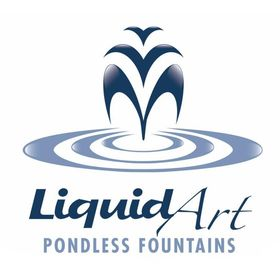 LiquidArt Fountains