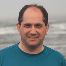 Eduardo Toledo Inclán