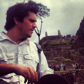 Oliver Cortes Leddy