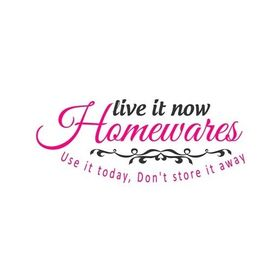 Live it now homewares