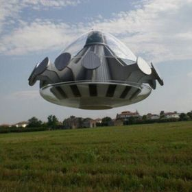 S.H.A.D.O. UFO