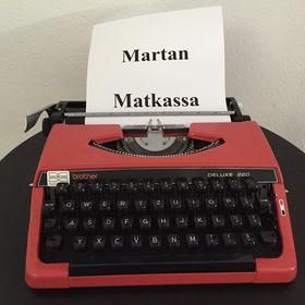 Martan Matkassa