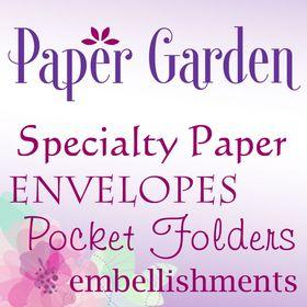 Paper Garden (Canada)