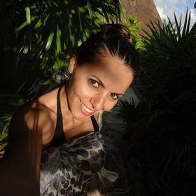 Chantelle Jardim