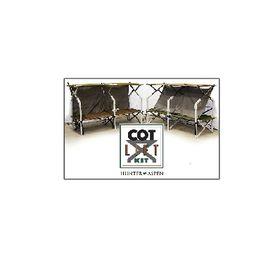 Cot Lift Kit