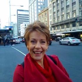 Julie Inglis