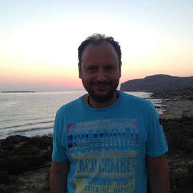 George Katsouranis