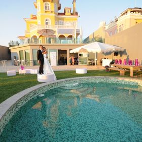 Villa Sao Paulo - Wedding Villa - Destination Wedding Portugal