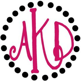 AKDesigns Boutique ~ Angie