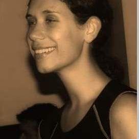 Julie Garétier
