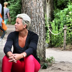 Birgit Van Os