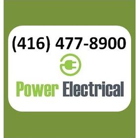 Power Electrical: Toronto's skilled & Affordable Electricians