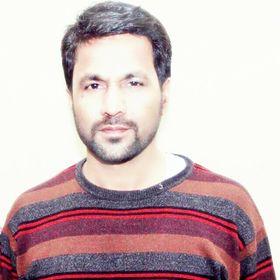Nisar Patel