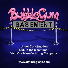 Bubblegum Basement