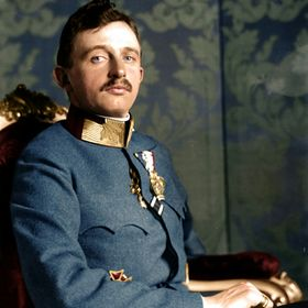Karl I. of Austria