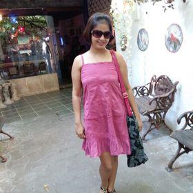 Varsha Roy