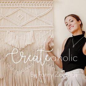 Createaholic