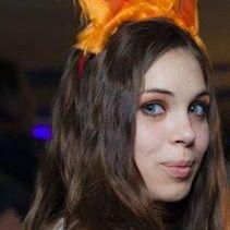 Lesya Bulynenkova