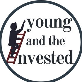 Young & the Invested: Invest & Save Money | Debt Payoff | Budget