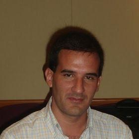 Fernando Mateo