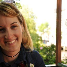 Anna Fenyvesi