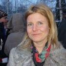 Johanna Brorson
