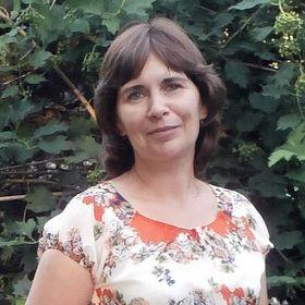 Меньшикова Ольга