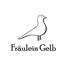 Fräulein Gelb