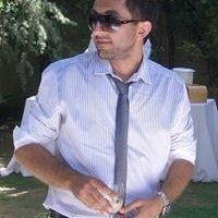 Giannis Contaratos