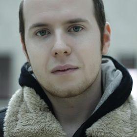Adrian Stvorecz