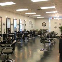 Kevay Salon