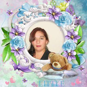 Victoria Perez Arel