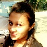 Samriddhi Agarwal