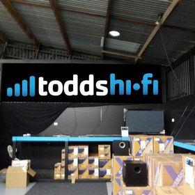 Todds Hi-FI