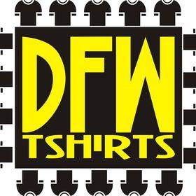 DFW Tshirts