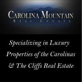 Carolina Mountain Real Estate