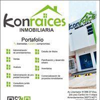 KONRAICES Santa Marta