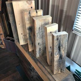 Old GLobe Wood