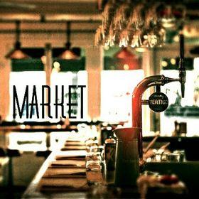 MARKET restaurant tapas bar & grill