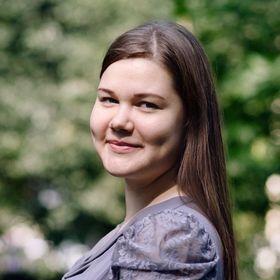 Anastasia Samoylenko