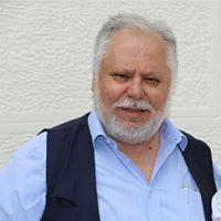 Spiros Pantazis