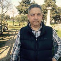 Umberto Parisi
