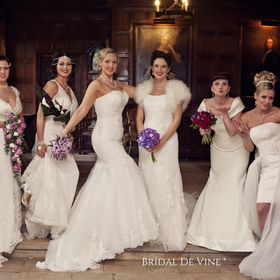 Bridal De Vine