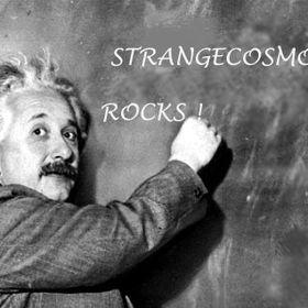 StrangeCosmos