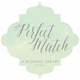 The Perfect Match {TPM} Weddings